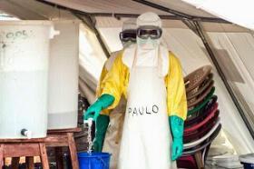 ECOWAS Nigerian Man Dies Of Ebola